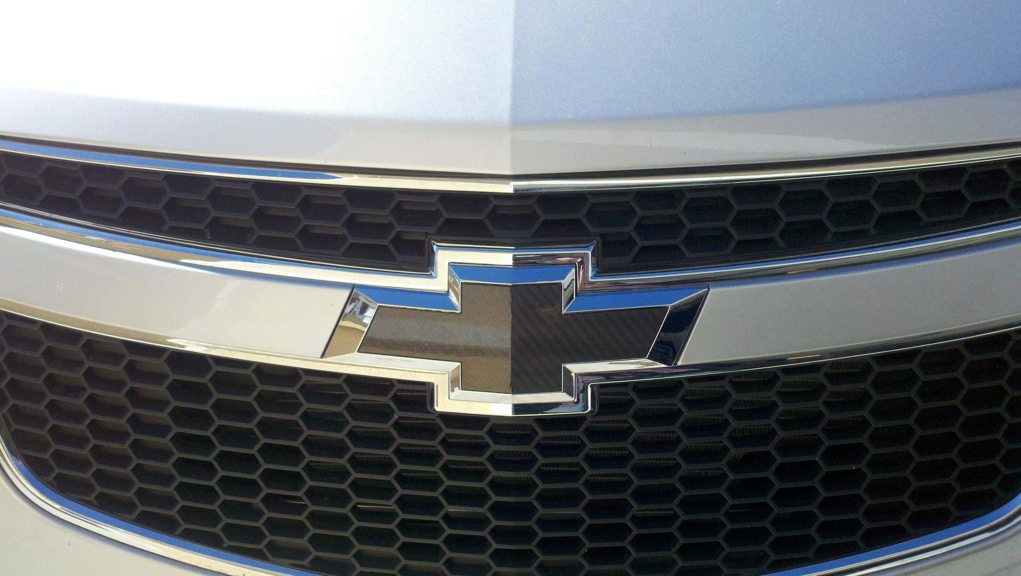 Carbon Fiber Chevy Emblem Cars Chevrolet Chevy Chevrolet Logo