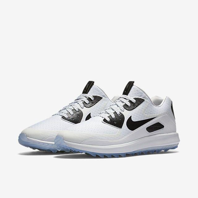 Nike golf shoes, Nike elite socks