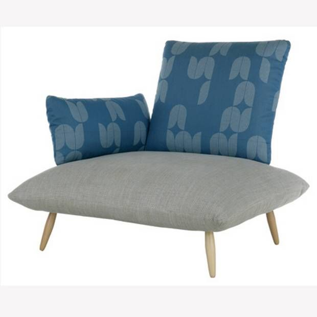 The 10 best armchairs | Fabric armchairs, Chair, Grey armchair