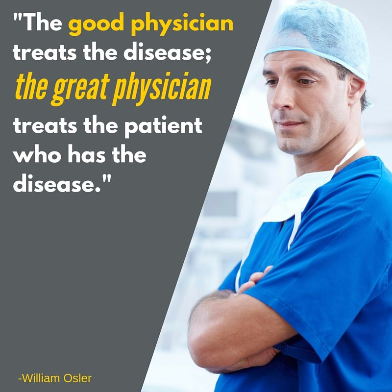 Medical Quotes: Inspiring Quotes To Show Doctor Appreciation