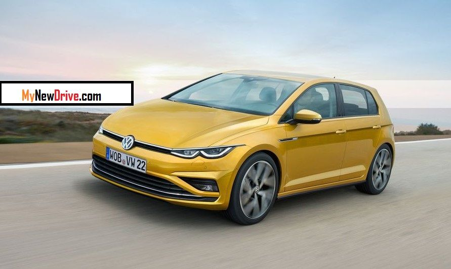 2019 Volkswagen Golf 8 Modifications Capability And Prices