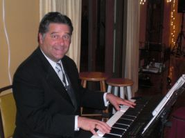 Tom Shelton writer/composer