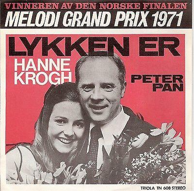 Hanne Krogh - Norway - Place 17