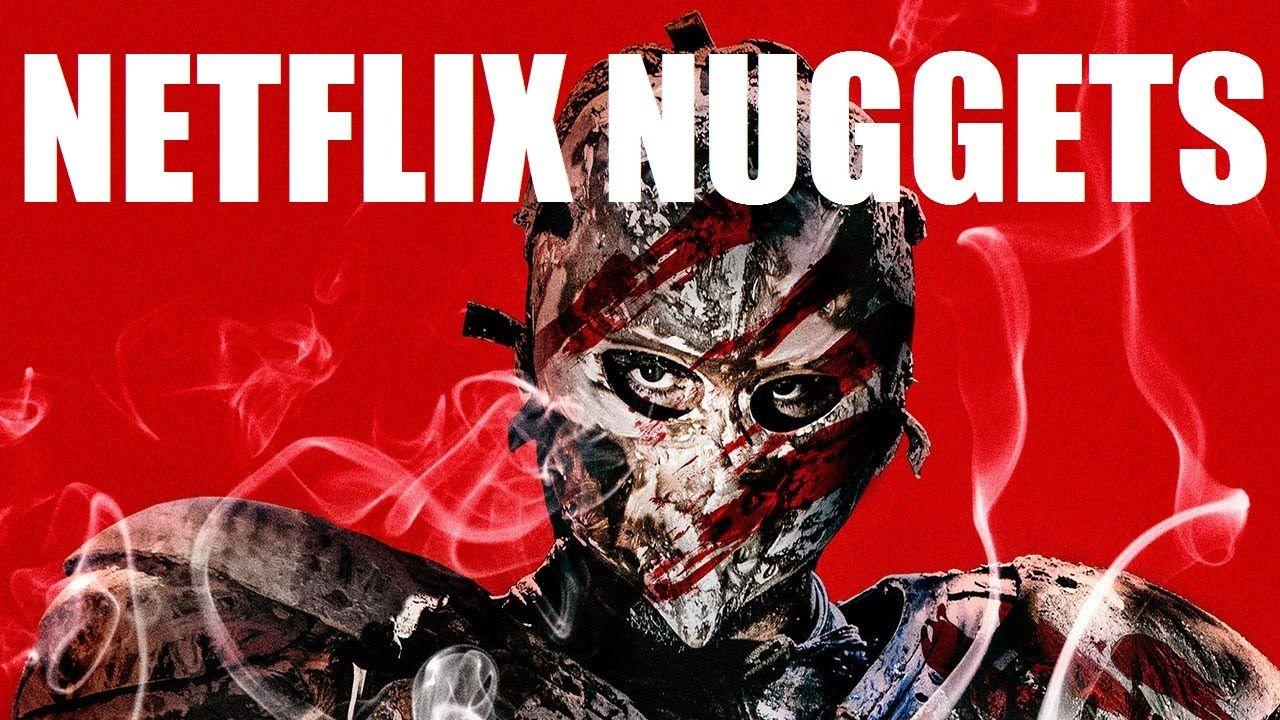 Wyrmwood Review NETFLIX Nuggets! ( Wyrmwood Road of the