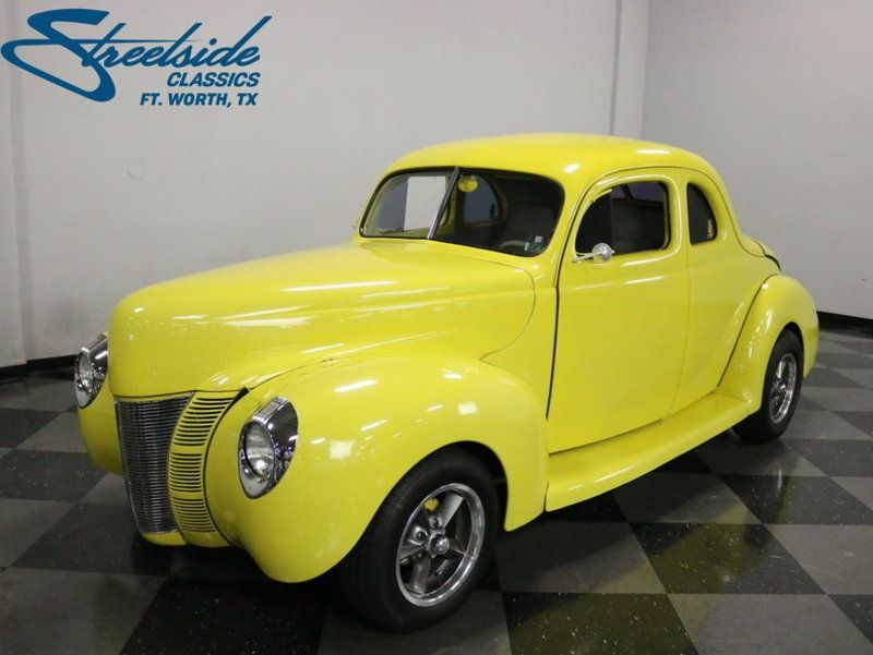 1940 Ford Deluxe For Sale in Fort Worth, Texas | Old Car Online ...