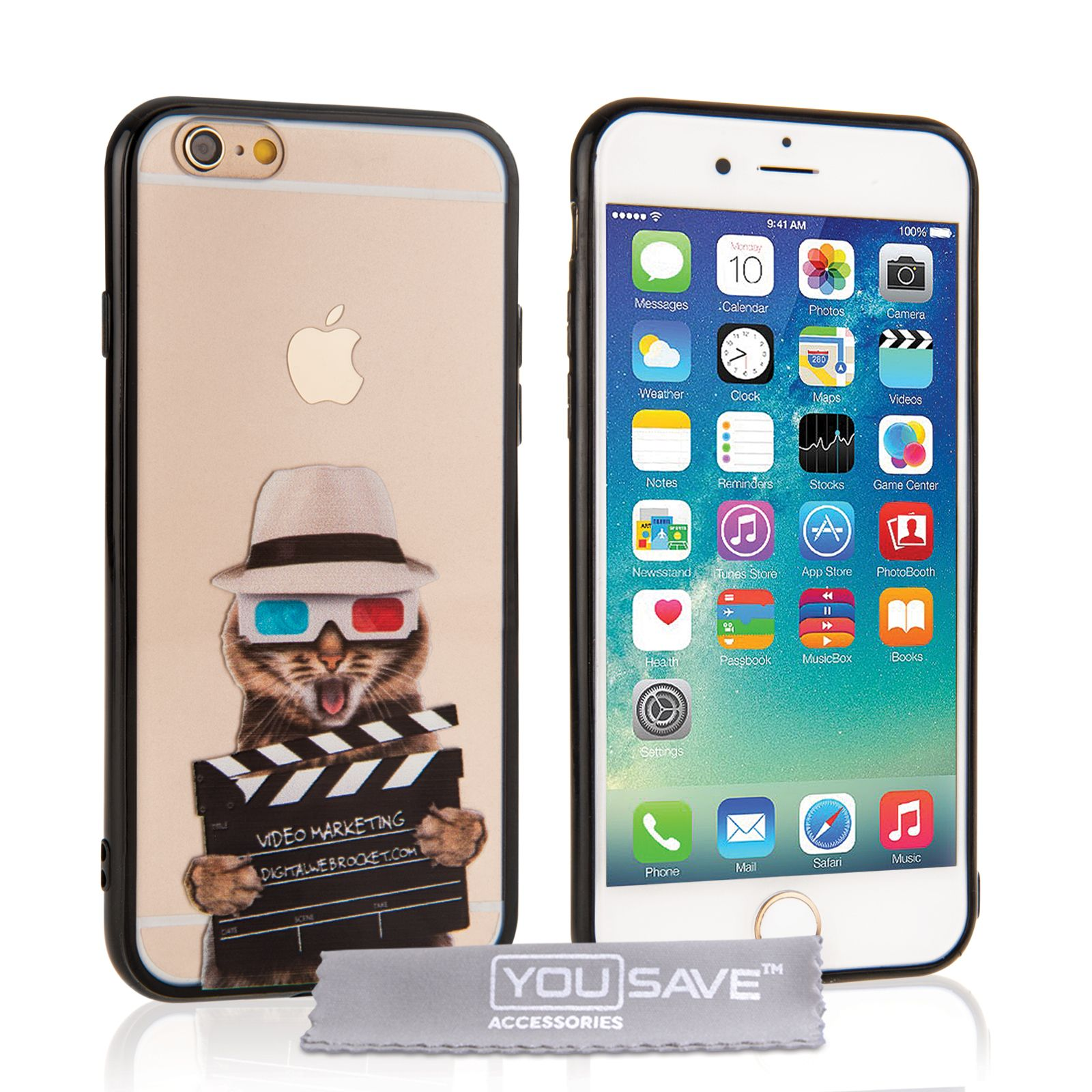 iphone 6 case movie