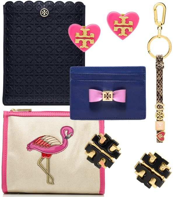 Subscribe To Tory Burch E Mails To Get A 50 Gift Card On Your