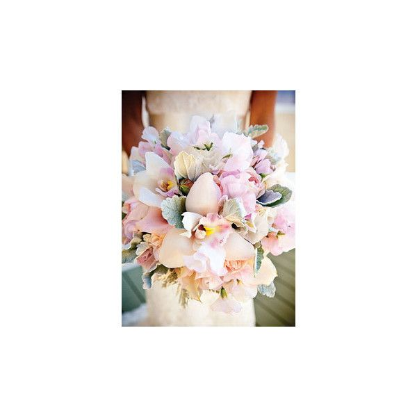 How Much Do Wedding Bouquets Cost? Wedding Flowers ❤ liked on ...
