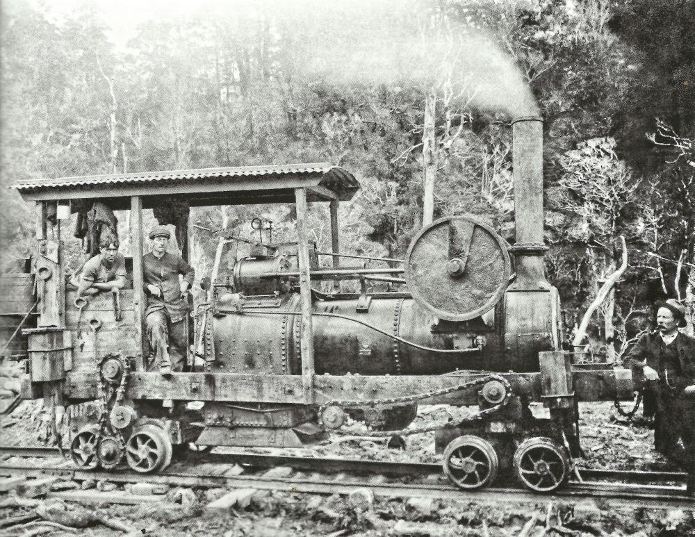 RustonProcter