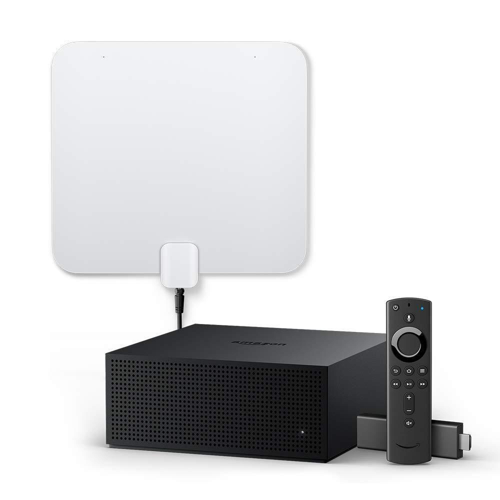 Fire TV Stick 4K with allnew Alexa Voice Remote