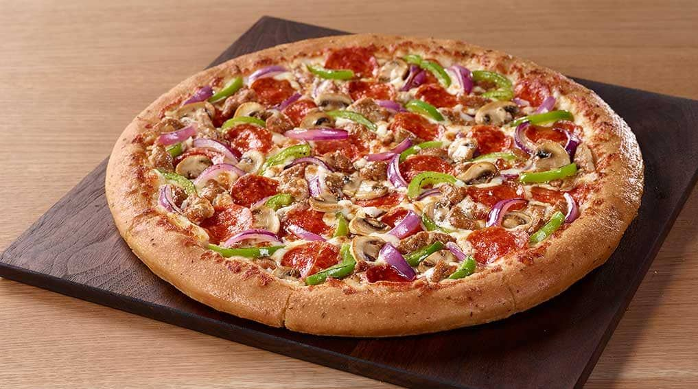 Pizza Hut Pizza Delivery Pizza Carryout Coupons