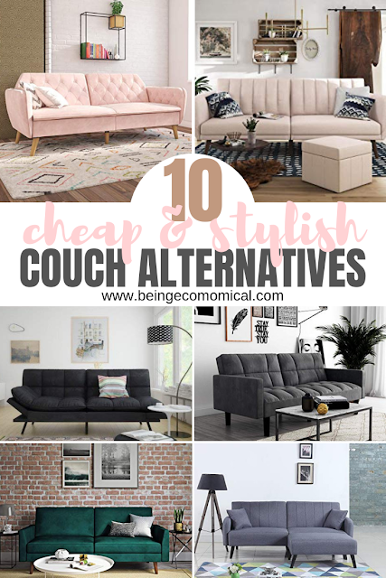 10 Futon Couch Alternatives For Every Budget Couch Alternatives Living Room Sets Furniture Futon Living Room