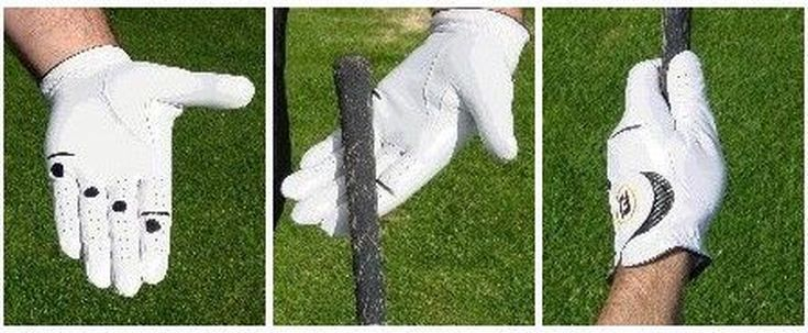 These Free Golf Instruction Videos Will Improve Your Game: How to Grip the Golf Club