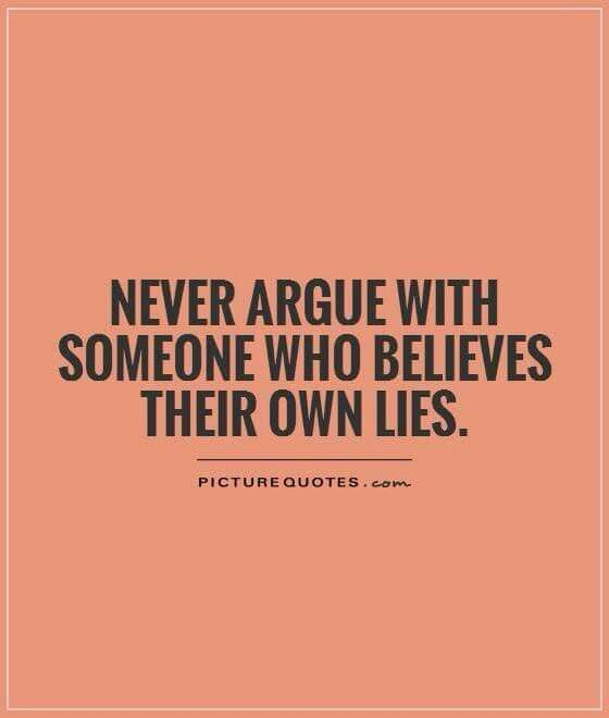Image result for narcissist argument delusion