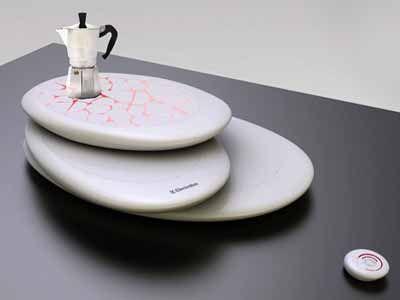 Kitchen, Small Kitchen Appliances Design Trends