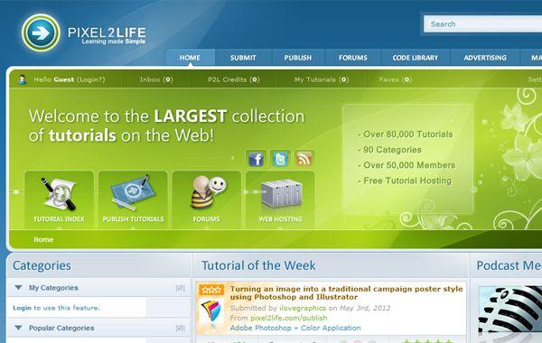 21 Best Websites For Teaching Yourself Web Development Web Design Tutorials Web Design Learn Web Development