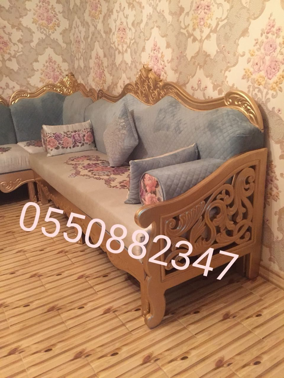 Pin By كراسي جيزانيه On غرفة النوم Home Decor Toddler Bed Furniture