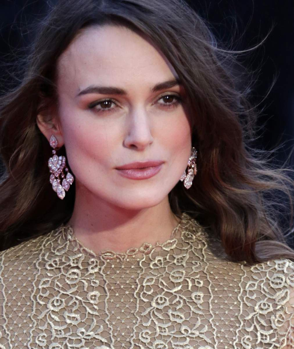 Keira Knightley and 7 Other Celebs Who Protested Photoshop and Won