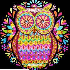 Resultado De Imagen De Mandalas Coloreadas Mandalas Pinterest