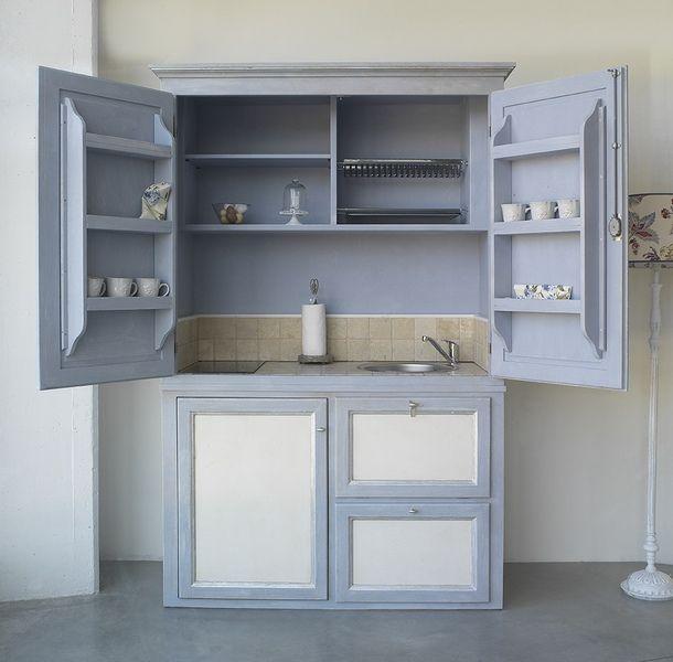 Mini Cucina, Mini Kitchen | Mini Cucine - Mini Kitchens nel 2019 ...
