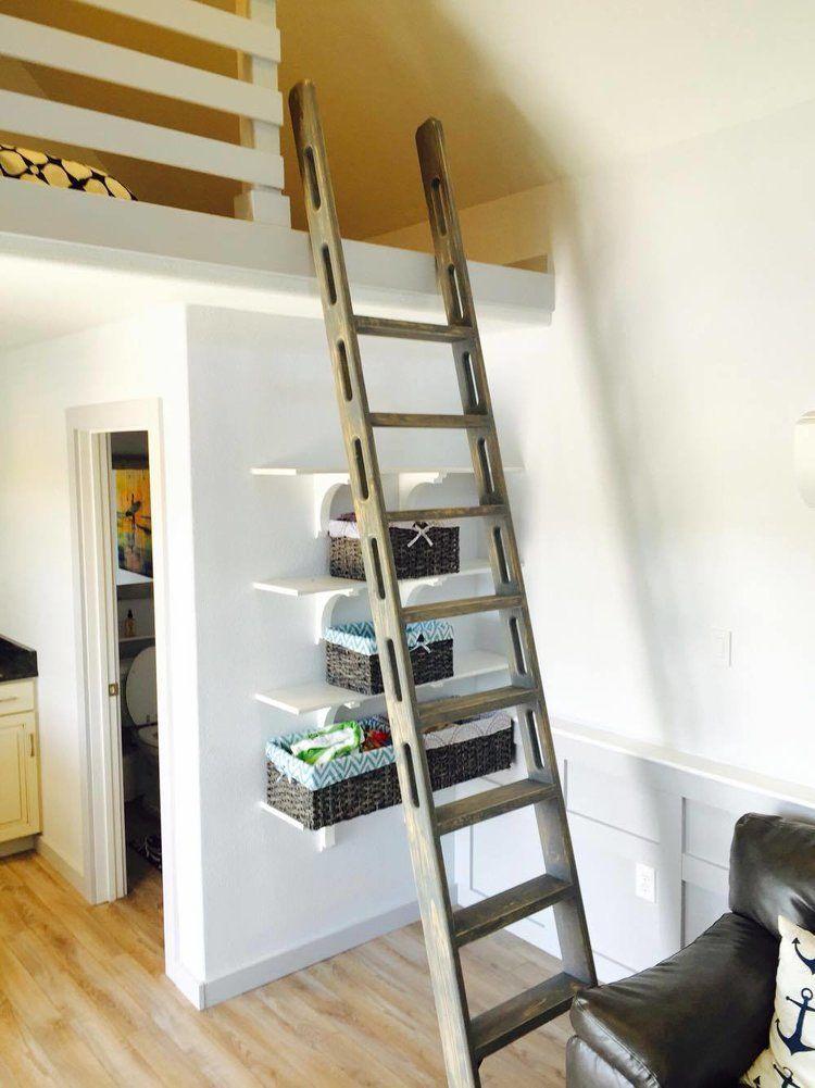 Ships Ladder Handholds Barn Depot In 2020 Ship Ladder Ladder Loft Ladder