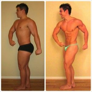 How much weight loss not eating 3 days photo 7