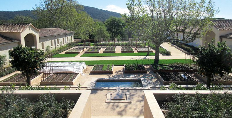 Project: Three Years In Provence - Garden Design Journal