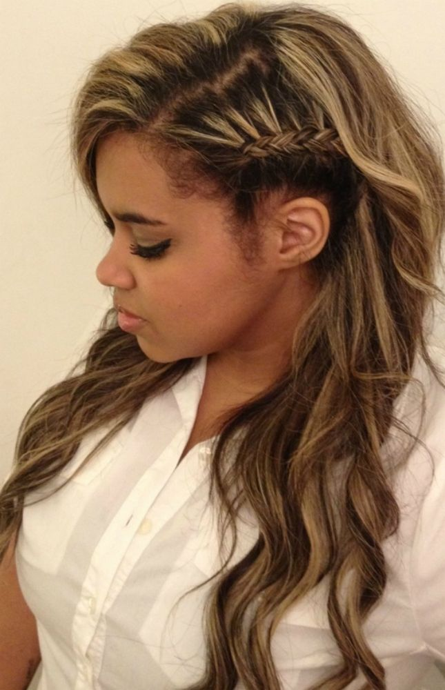12 long haired styles that take 10 minutes or less dutch braids 12 long haired styles that take 10 minutes or less ccuart Images