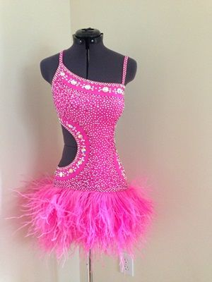 Classified Ads: Costumes: Gorgeous on the floor