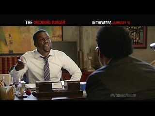 Movie Trailers The Wedding Ringer