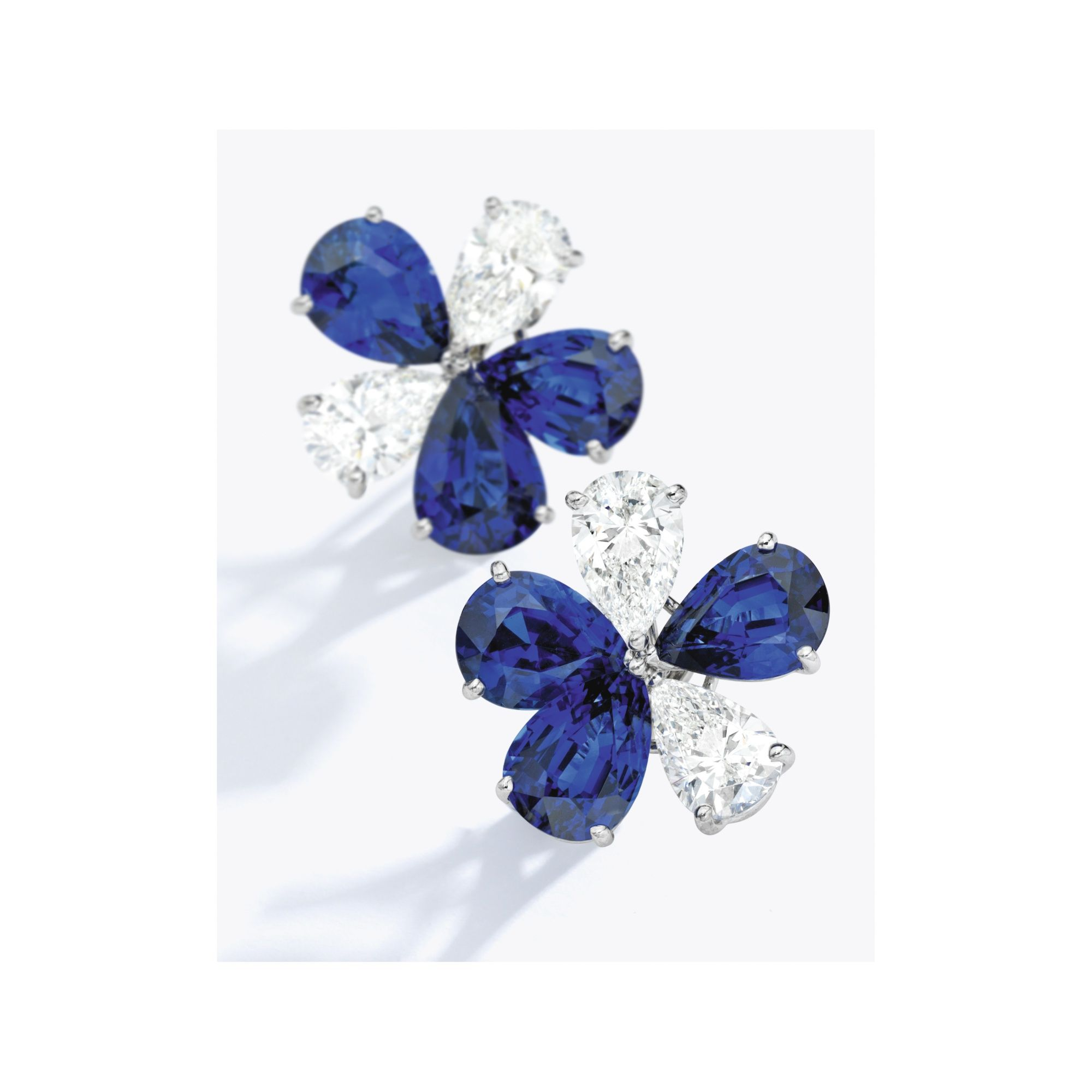 shop fine pear sapphire gems ct shape shaped featured image blue haruni