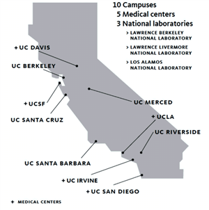 Uc Campus Map College Pinterest Campus Map College And Map