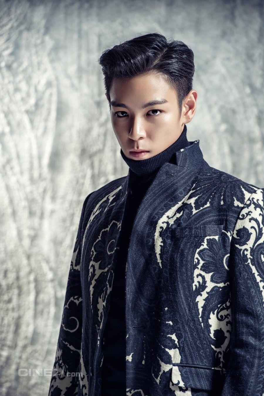 Photo Nh Top Trn Cine21 Top Pinterest Top Choi Seung