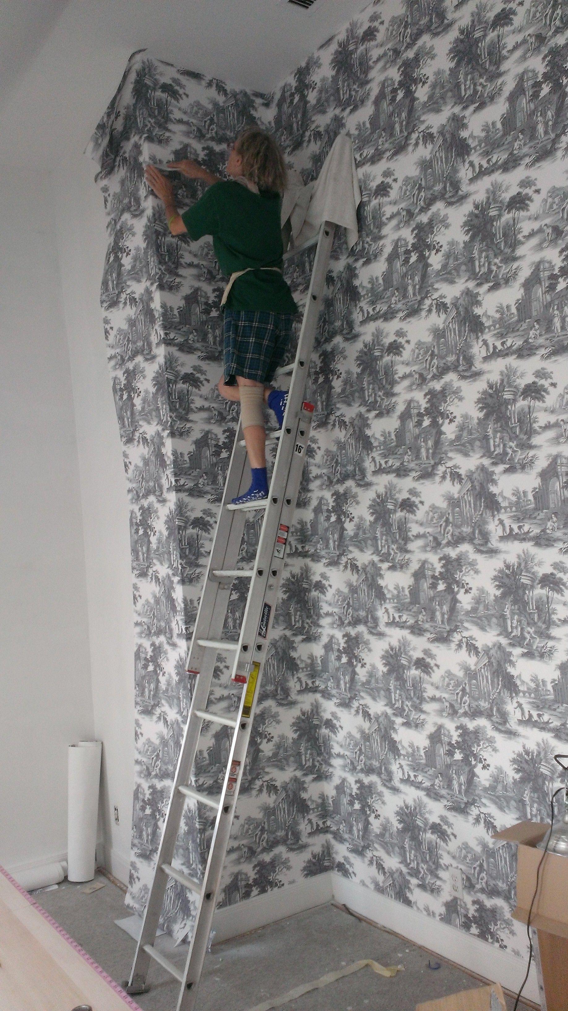 Villandry wallpaper Folie collection COLE & SON