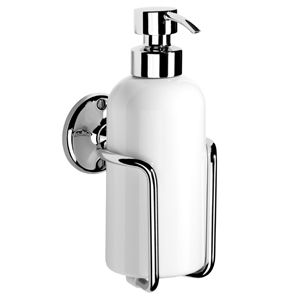 Wall Mounted Liquid Soap Dispenser Ceramic Soap Dispenser Bathroom Soap Dispenser Wall Mounted Soap Dispenser