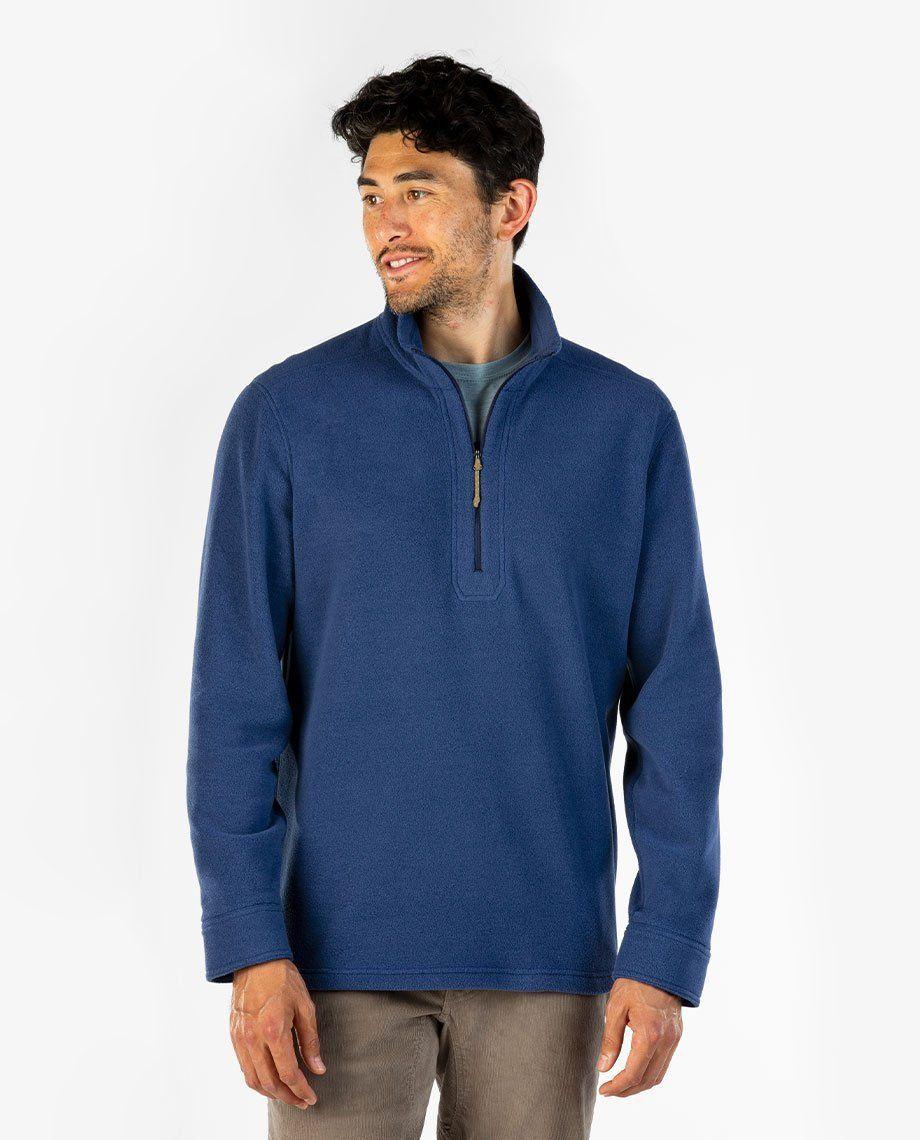 Men's Turpin Fleece Half Zip
