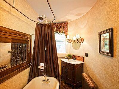 Asheville Bed and Breakfast Inn - 1900 Inn on Montford