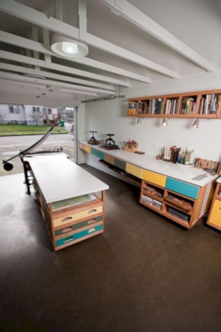Brilliant Art Studio Design Ideas Taller De Pintor Taller En