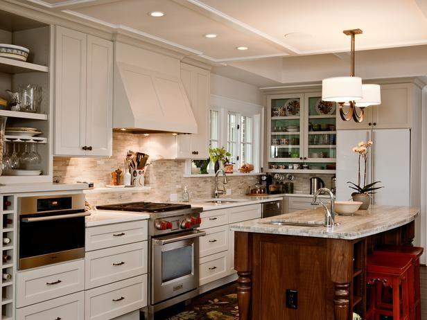 Contemporary | Kitchens | Claudia Schmutzler : Designers Portfolio : HGTV - Home & Garden Television