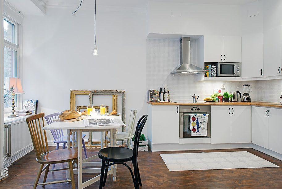 Espacios abiertos cocina salon buscar con google for Cocina salon espacio abierto