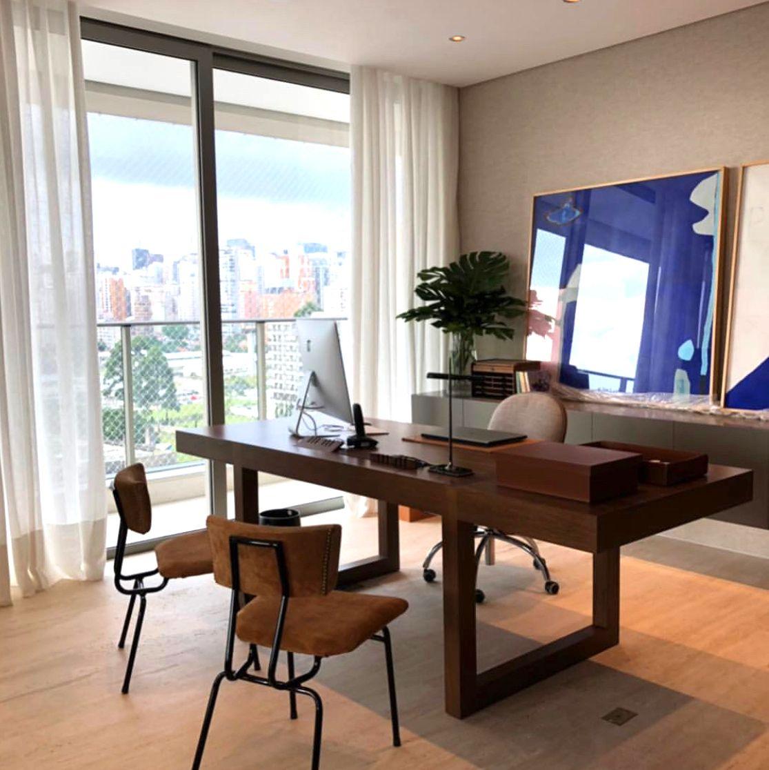 Vogel Desk By Etel Carmona Available At ESPASSO