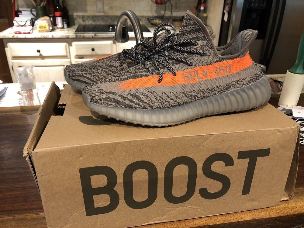 Adidas Yeezy Boost 350 Running Shoes - Buy Adidas Yeezy