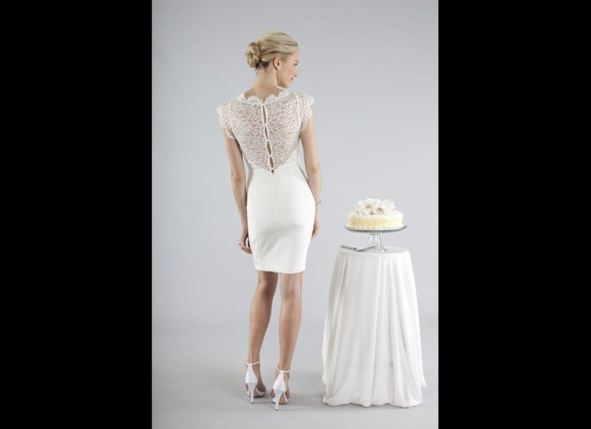 jawdropping wedding gowns with dramatic backs gowns wedding