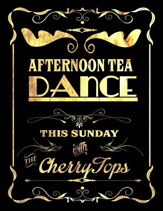 Invitation card I made. Still only a draft.  Inspiration from art deco and the Gatsby movie poster. #thecherrytops #annikawinhagen #artdeco #gatsby #20s