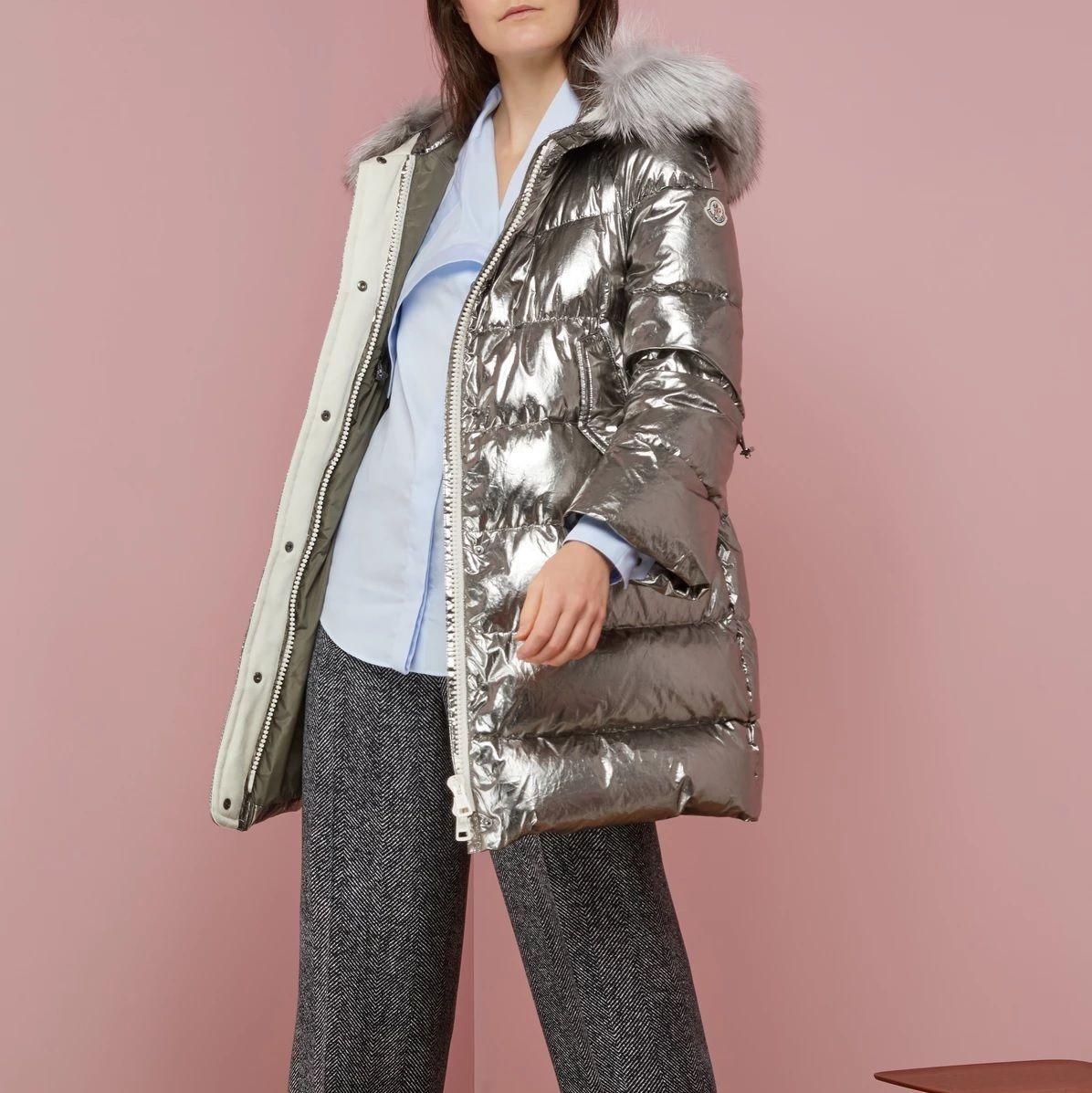 moncler gaillardia coat