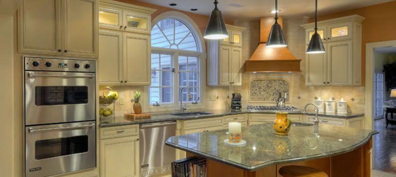 Ranges in the corner kitchens forum gardenweb | Kitchen ...