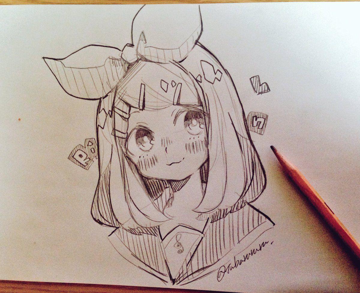 Photo of 椿つばる on Twitter