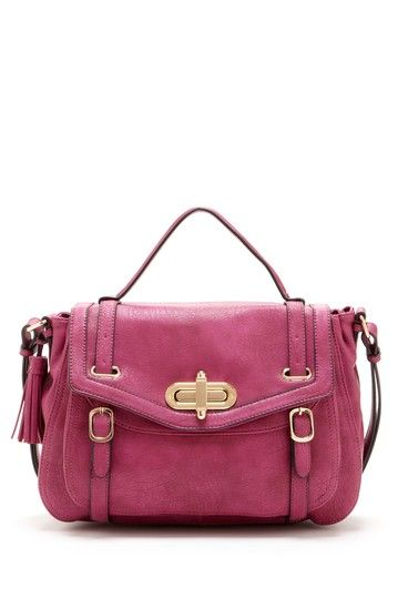 Urban Expresions Minx Satchel Doesnt It Look Familiar To You