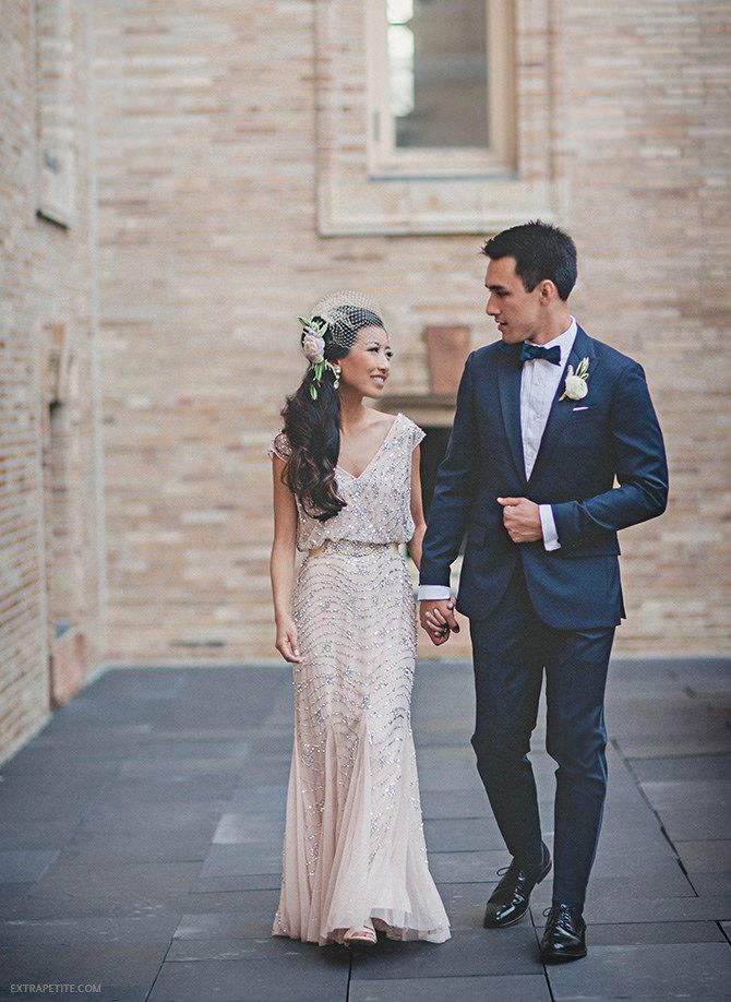Bridal tutorials: DIY birdcage wedding veil + jeweled sash belt ...