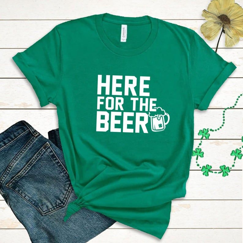 This item is unavailable Etsy St patrick day shirts
